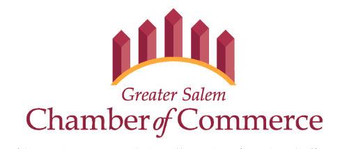 Greater Salem Chamber of Commerce Logo