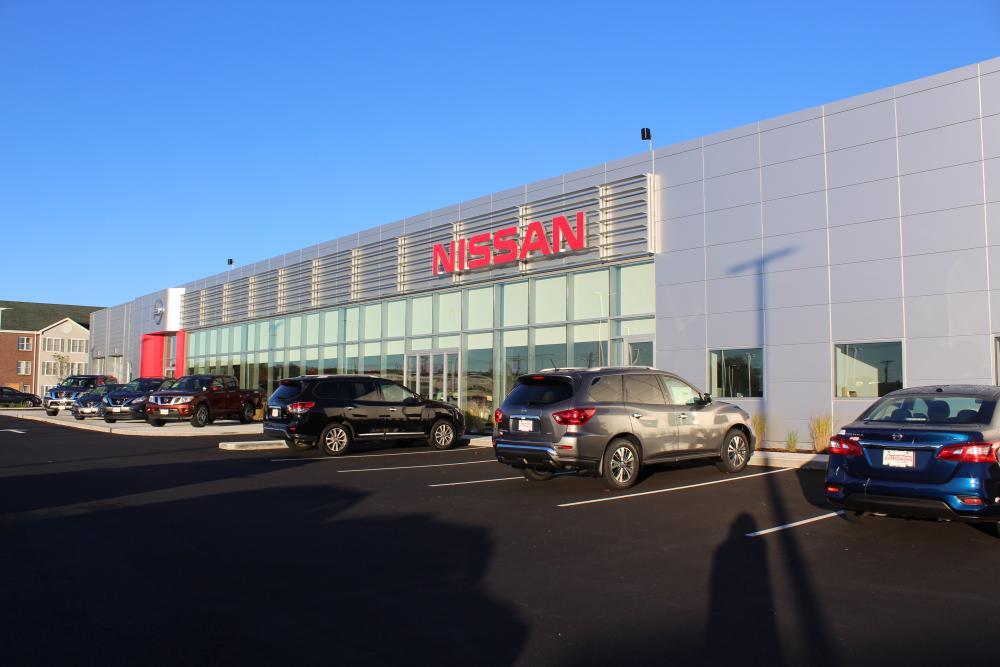 AutoFair Nissan