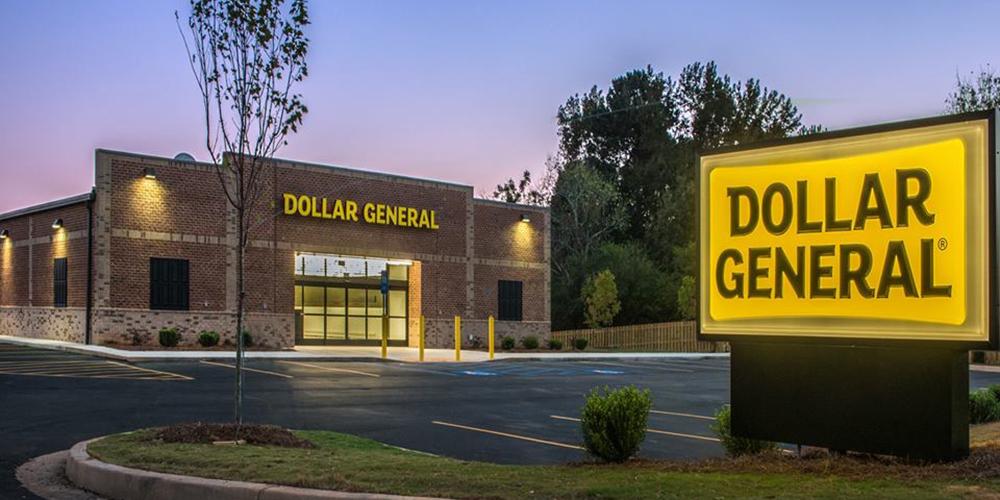 Big Box Retail