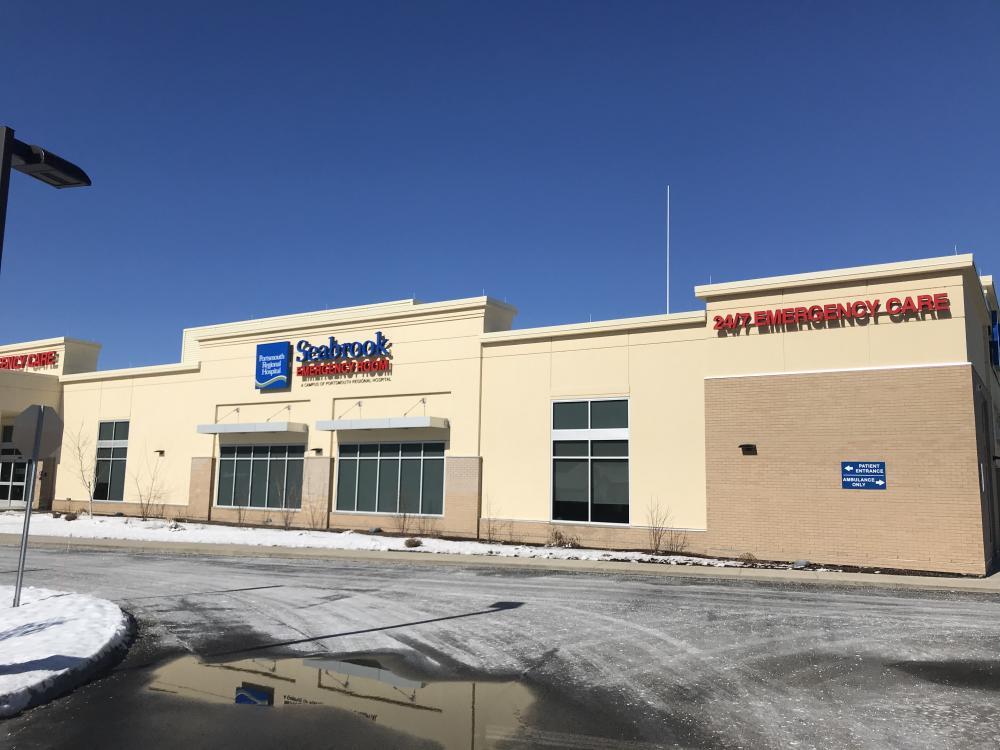 Seabrook Free-Standing Emergency Room