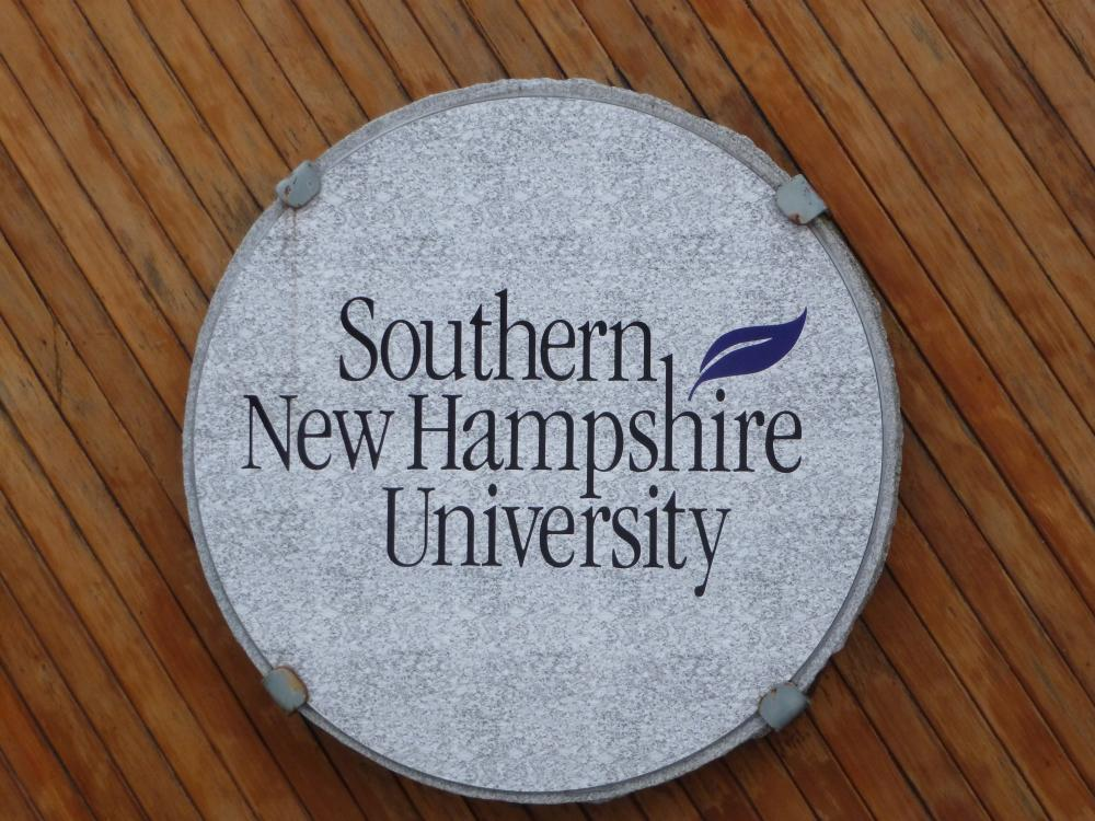 Southern New Hampshire University Exeter Hall