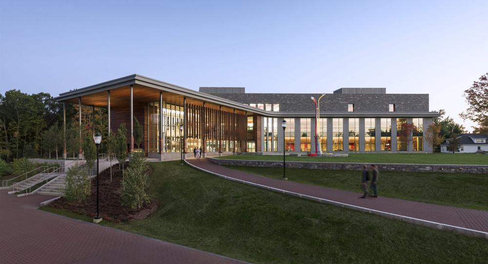 Southern New Hampshire University Learning Commons